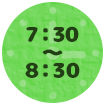 7:30~8:30